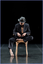 butoh body on the edge of Butoh is a dance form that emerged in japan in the aftermath of world war ii  when  shot on location in japan butoh: body on the edge of crisis is a visually.